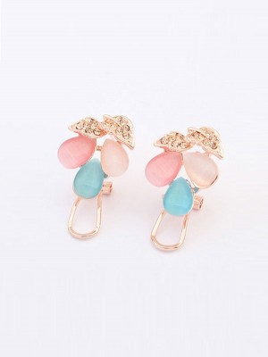 Occident Modern New Boutique Ear Clip