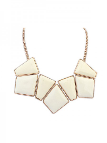 Occident Geometry Blocks All-match Halsband